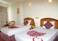 отель Nha Trang Lodge Hotel: Standard room
