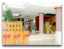 отель Nha Trang Lodge Hotel: Бар