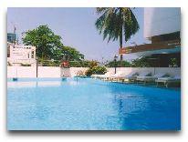 отель Nha Trang Lodge Hotel: Бассейн