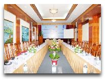 отель Nha Trang Lodge Hotel: Конференц-зал