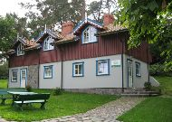 отель Hotel Nidos Pusynas (Nida): Villa Geliu