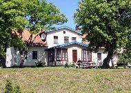 отель Hotel Nidos Pusynas (Nida): Villa Mariu krantas