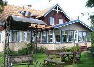 отель Hotel Nidos Pusynas (Nida): Villa Gimntine