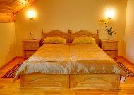 отель Hotel Nidos Pusynas (Nida): Номер Villa Geliu