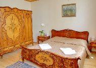 отель Hotel Nidos Pusynas (Nida): Номер Villa Gimtine