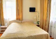 отель Hotel Nidos Pusynas (Nida): Номер в Mariu krantas
