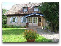 отель Hotel Nidos Pusynas (Nida): Villa Gmntine