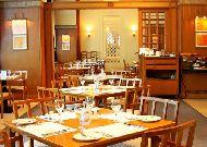 отель Nikko Hanoi: Ресторан