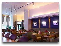 отель Nikko Hanoi: Лобби