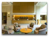 отель Nikko Hanoi: Холл отеля