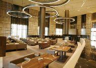 отель Nikko Saigon Hotel: Лобби