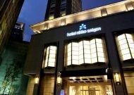 отель Nikko Saigon Hotel: Фасад отеля