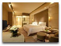 отель Nikko Saigon Hotel: Deluxe room