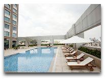 отель Nikko Saigon Hotel: Бассейн
