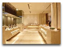 отель Nikko Saigon Hotel: Ресторан