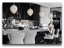 отель Nimb: Brasserie