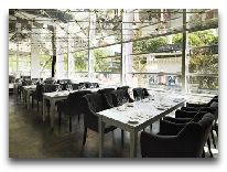 отель Nimb: Spejlstuen