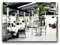 отель Nimb: Terrassen