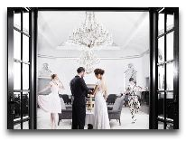 отель Nimb: Свадьбы