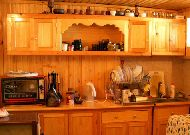 гостевой дом Nino Ratiani: Кухня