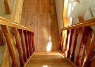 гостевой дом Nino Ratiani: Лестница