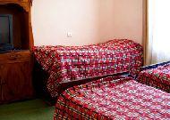 гостевой дом Nino Ratiani: Номер трехместный
