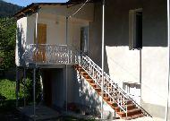 гостевой дом Nino Ratiani: Балкон