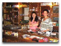 гостевой дом Nino Ratiani: Магазин