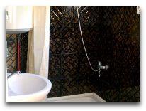 гостевой дом Nino Ratiani: Ванная