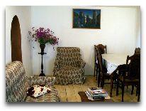 гостевой дом Nino Ratiani: Гостиная