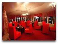 отель Noah's Ark Hotel, Ноев Ковчег: Ресторан