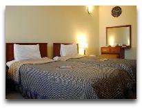 отель Noah's Ark Hotel, Ноев Ковчег: Двухместный номер