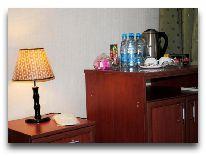 отель Noah's Ark Hotel, Ноев Ковчег: Номер Двухместный