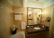 отель Нобилис: Двухместный классический номер - ванная
