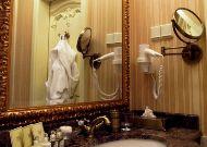 отель Нобилис: Двухместный классический с двумя раздельными кроватями - ванная