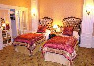 отель Нобилис: Двухместный классический с двумя раздельными кроватями