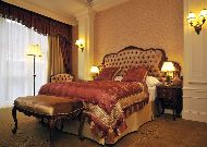 отель Нобилис: Двухместный улучшенный номер