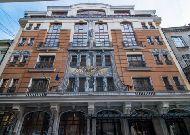 Отель Нобилис