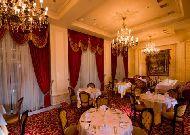 отель Нобилис: Ресторан