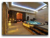 отель Нобилис: Спа-центр