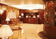 отель Nobil Luxury Boutique Hotel: Холл