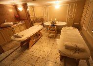 отель Nobil Luxury Boutique Hotel: Кабинет массажа