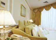 отель Nobil Luxury Boutique Hotel: Номер Executive Suite