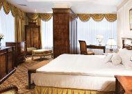 отель Nobil Luxury Boutique Hotel: Номер Junior Suite