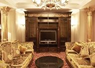 отель Nobil Luxury Boutique Hotel: Номер Winter Garden