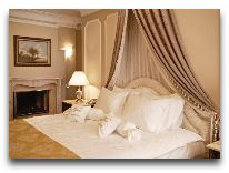 отель Nobil Luxury Boutique Hotel: Номер Honeymoon Suite
