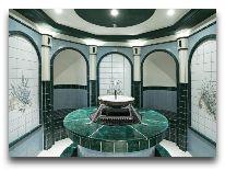 отель Nobil Luxury Boutique Hotel: SPA центр