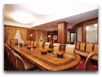 отель Nobil Luxury Boutique Hotel: Конференц зал