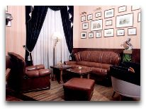 отель Nobil Luxury Boutique Hotel: Сигарный клуб