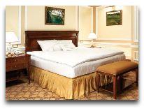 отель Nobil Luxury Boutique Hotel: Апартаменты Executive